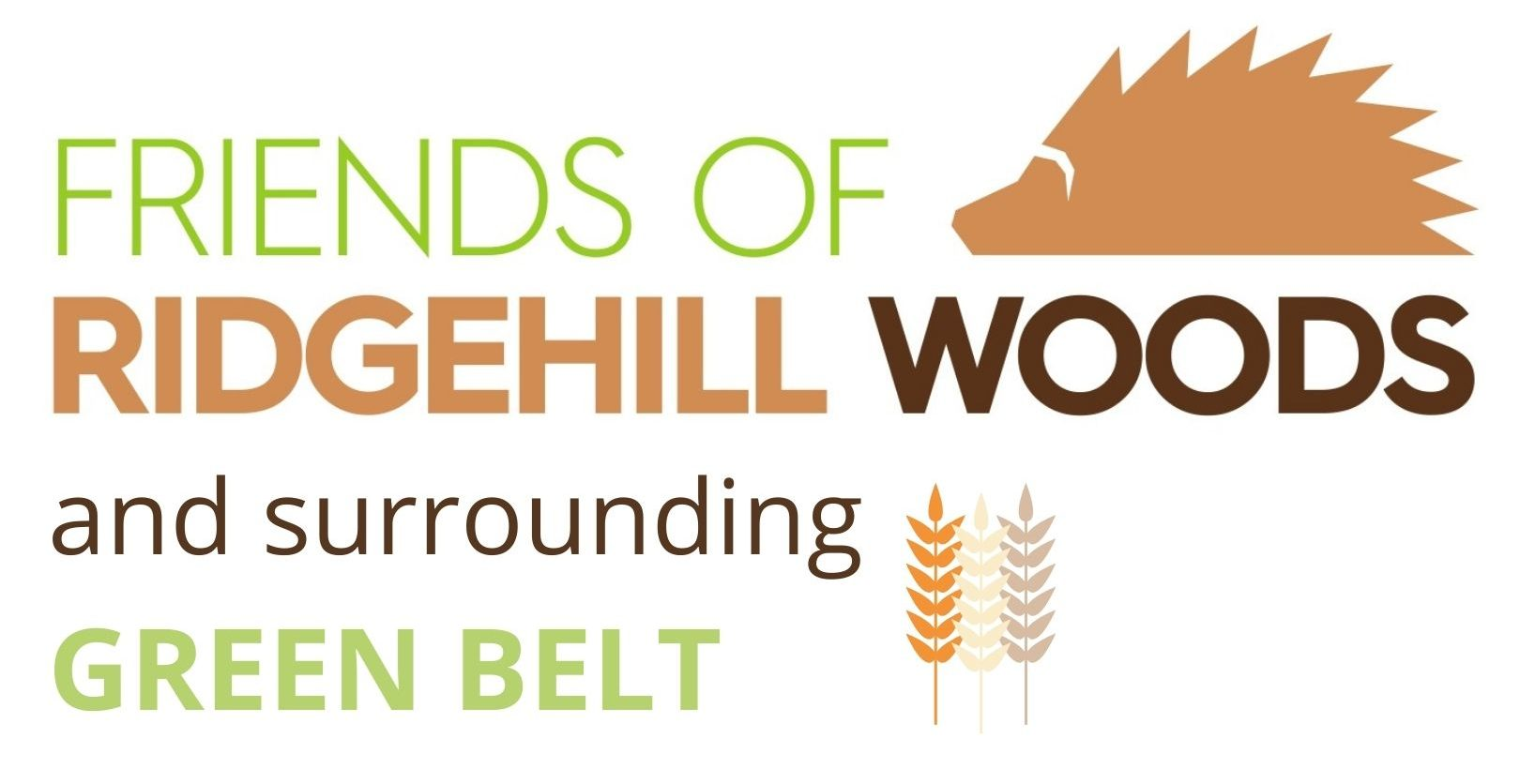 Friends of Ridgehill Woods Dudley and South Staffordshire